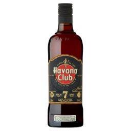 Añejo 7 Años Oryginalny rum kubański