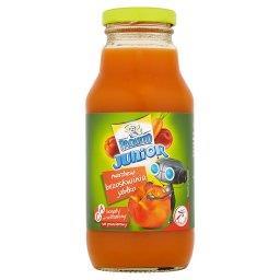 Sok przecierowy marchew brzoskwinia jabłko