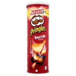 Bacon Chrupki