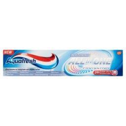 Whitening All in One Protection Pasta do zębów z flu...