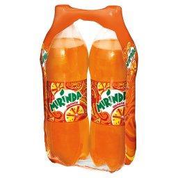 Orange Napój gazowany 2 x 2 l