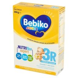 Junior 3R Mleko następne dla niemowląt powyżej 1. roku życia