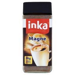 Magne Rozpuszczalna kawa zbożowa wzbogacona w magnez