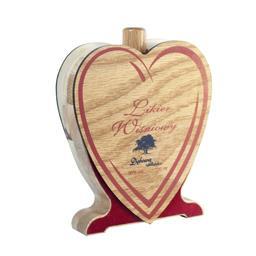 Likier wiśniowy 0,1l 30% serce
