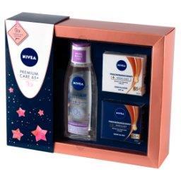 Premium Care 65+ Zestaw kosmetyków