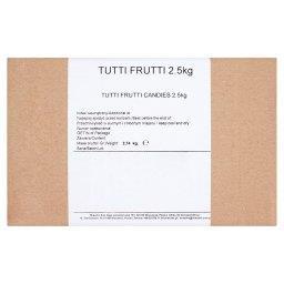 Tutti Frutti Karmelki z nadzieniem galaretkowym