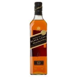 Black Label Scotch Whisky