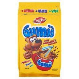Gumiś Napój kakaowy instant 500 g