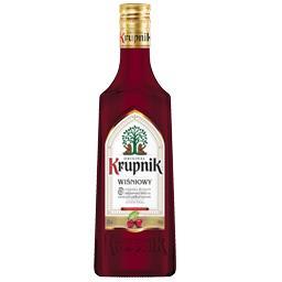 Likier wiśniowy 32% 500 ml