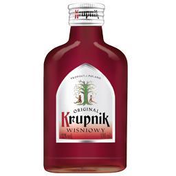 Likier wiśniowy 32% 100 ml
