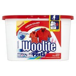 Color Pro-New Żelowe kapsułki do prania kolorowych tkanin  (14 sztuk)