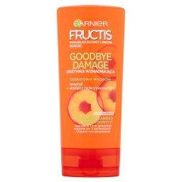 Fructis Goodbye Damage Odżywka wzmacniająca do włosów bardzo zniszczonych