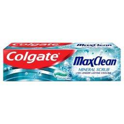 Max Clean Mineral Scrub Pasta do zębów