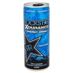 Xdurance Blueberry Pomegranate Acai Gazowany napój energetyzujący