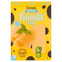Ser żółty Gouda lekka