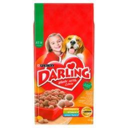 Karma dla dorosłych psów z drobiem
