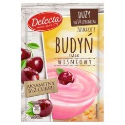 Budyń smak wiśniowy