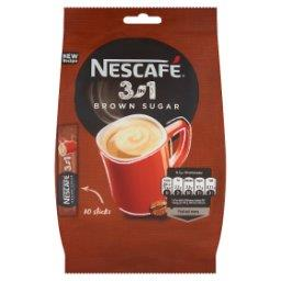 3in1 Brown Sugar Rozpuszczalny napój kawowy 165 g