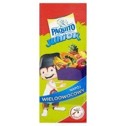 Junior Napój wieloowocowy