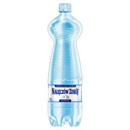 Naturalna woda mineralna gazowana 1,5 l