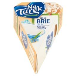 Nasz Brie lekki Ser