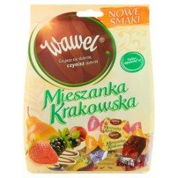 Mieszanka Krakowska Nowe Smaki Galaretki w czekoladz...