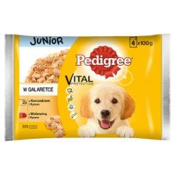 Vital Protection Junior Karma pełnoporcjowa w galaretce 400 g
