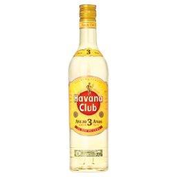 Aňejo 3 Aňos Rum