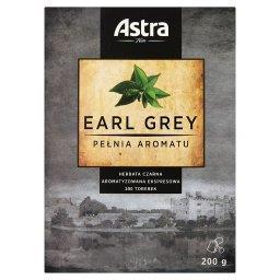 Herbata ekspresowa earl grey 100x2g