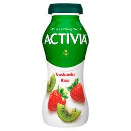 Activia Jogurt truskawka-kiwi