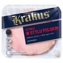 Szynka polska