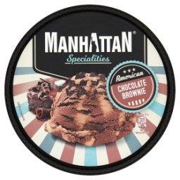 Specialities Lody czekoladowe i lody o smaku ciastec...