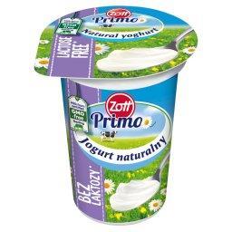 Primo Jogurt naturalny bez laktozy