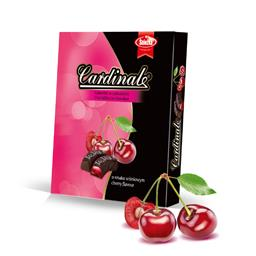 Galaretki Cardinal o smaku wiśniowym 180g