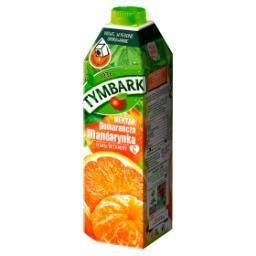 Nektar pomarańcza mandarynka 1 l