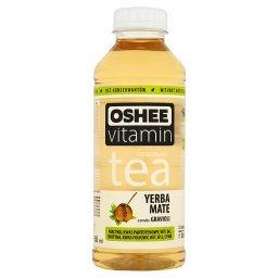 Vitamin Tea Niegazowany napój herbaciany Yerba Mate o smaku gravioli