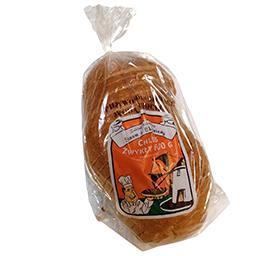 Chleb zwykły krojony 600g