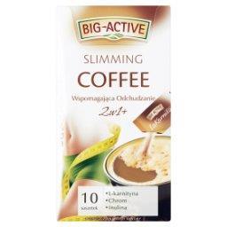La Karnita Slimming Coffee 2w1+ Rozpuszczalny napój kawowy 120 g