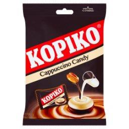 Cukierek kawowy o smaku cappuccino