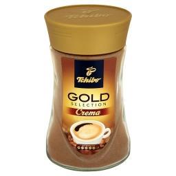 Gold Selection Crema Kawa rozpuszczalna
