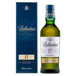 Aged 17 Years Blended Scotch Whisky