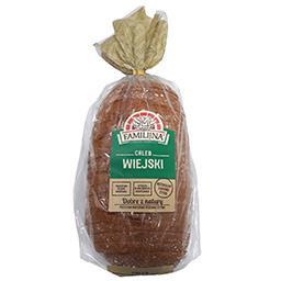 Chleb wiejski krojony