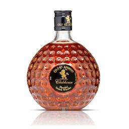 Szkocka Whisky mieszna Clubhouse Golfball  0,7l
