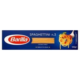 Makaron Spaghettini