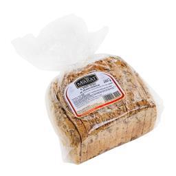 Chleb żytni ze słonecznikiem 600g