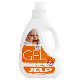 Gel Color Hipoalergiczny żel do prania 1 L