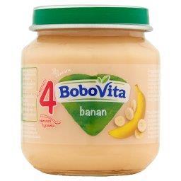 Banan po 4 miesiącu