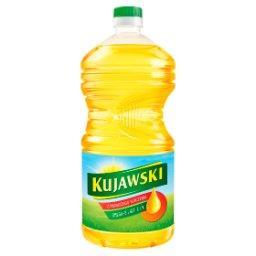 Olej rzepakowy z pierwszego tłoczenia