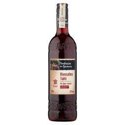 Rivesaltes Tuilé Wino czerwone słodkie francuskie