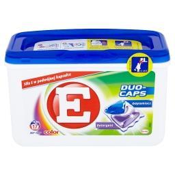 Duo-Caps Color Kapsułki do prania 374 g (17 sztuk)